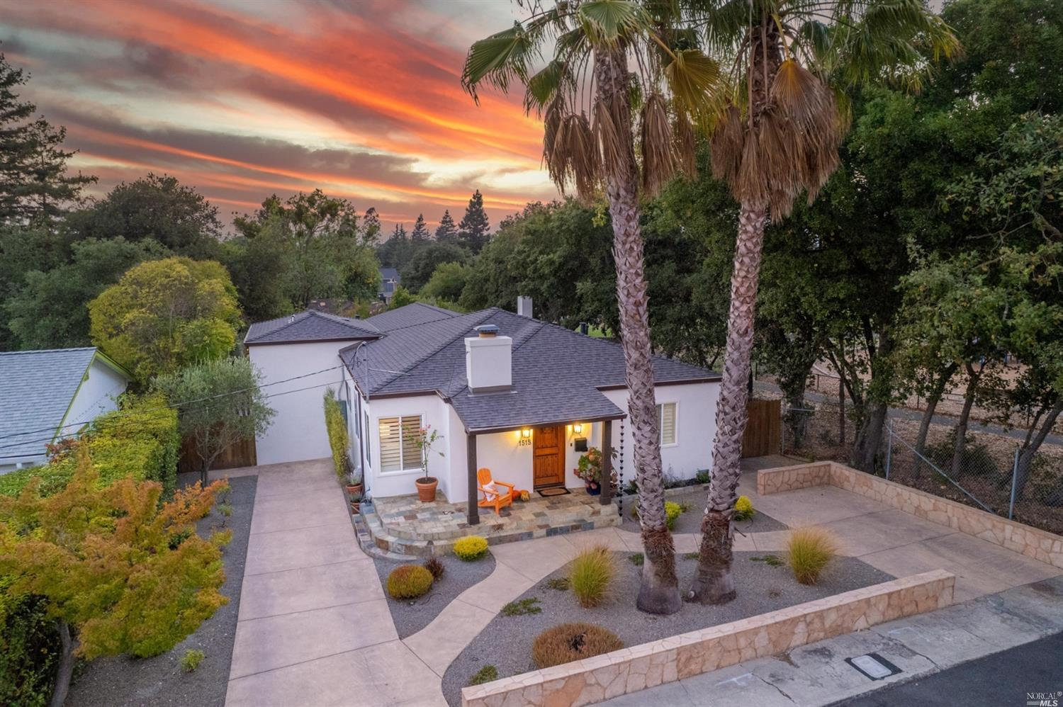 Gorgeous, newly remodeled bungalow located in highly desirable Alta Heights neighborhood.   Situated