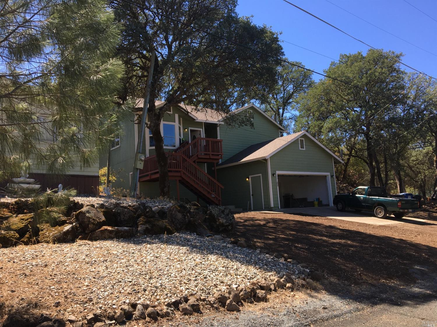 Photo of 15913 22nd Avenue, Clearlake, CA 95422