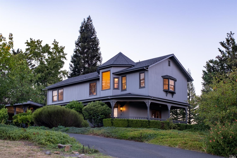 Listing 321089337 : 3875  W Dry Creek Road, Healdsburg, CA, 95448  (photo 47)