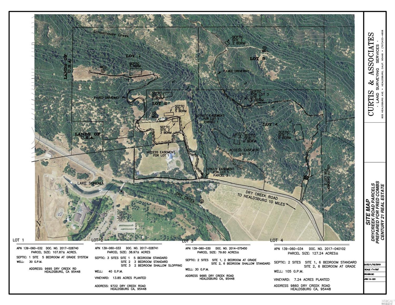 Listing 21926867 : 9695  Dry Creek Road, Healdsburg, CA, 95448  (photo 18)