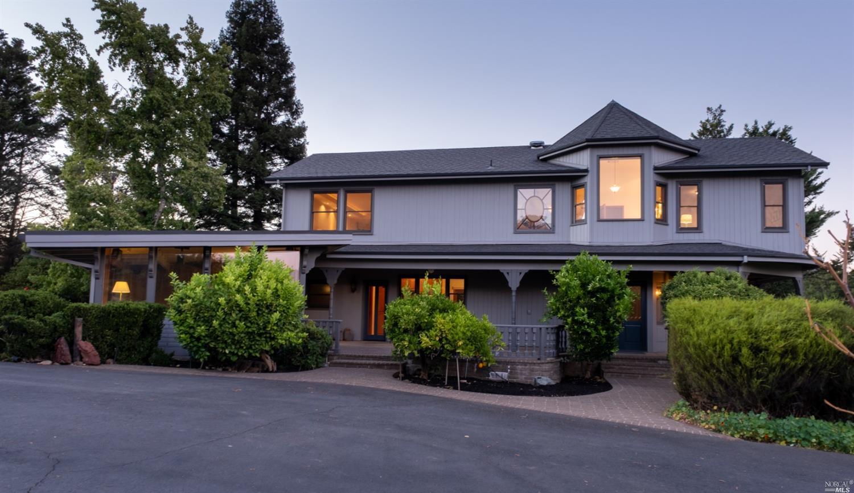 Listing 321089337 : 3875  W Dry Creek Road, Healdsburg, CA, 95448  (photo 18)