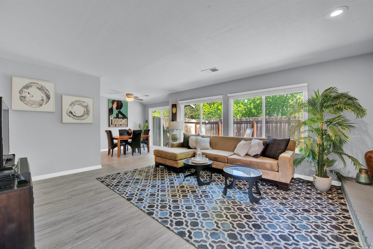 The Best Deal in Benicia 2021! This single story home is located in the beautiful and much sought-af
