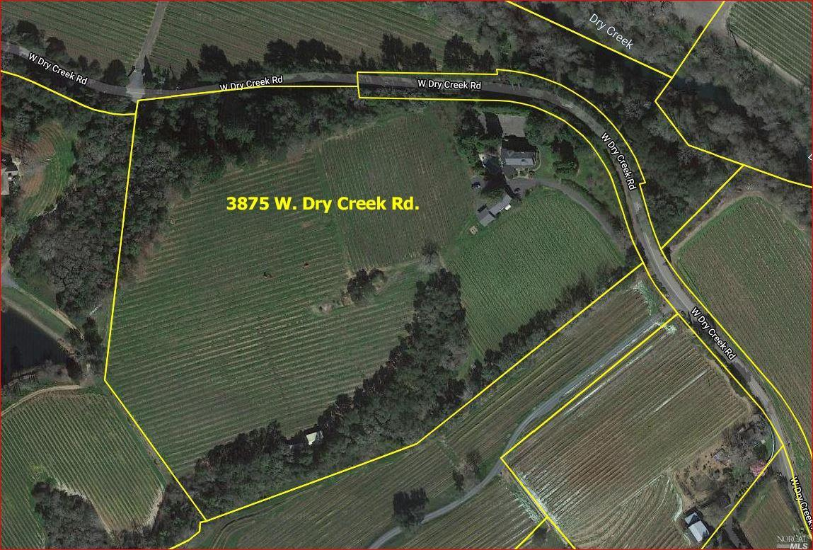 Listing 321089337 : 3875  W Dry Creek Road, Healdsburg, CA, 95448  (photo 55)