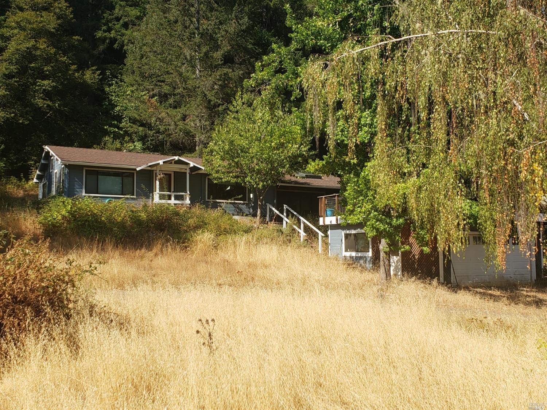 18880 Van Arsdale Road, Potter Valley, CA 95469