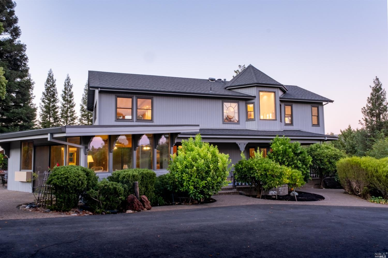 Listing 321089337 : 3875  W Dry Creek Road, Healdsburg, CA, 95448  (photo 42)