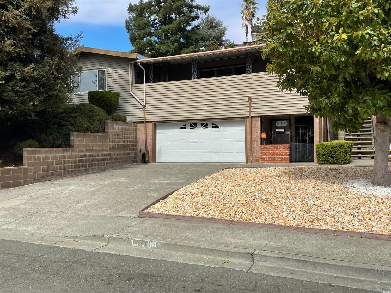 Photo of 380 SPRINGBROOK Drive, Vallejo, CA 94591