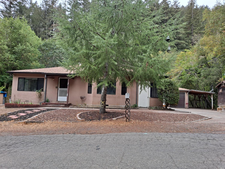 5375 Dry Creek Road, Napa CA 94558