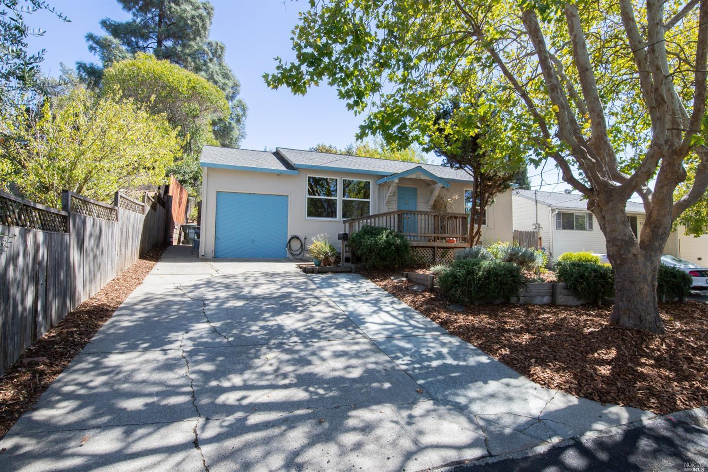 22 La Cruz Avenue, Benicia CA 94510