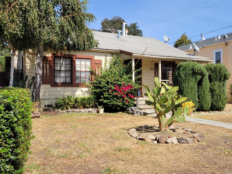 Photo of 1614 Florida Street, Vallejo, CA 94590