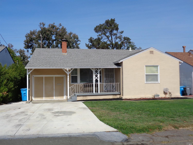 Photo of 213 Hermosa Avenue, Vallejo, CA 94589