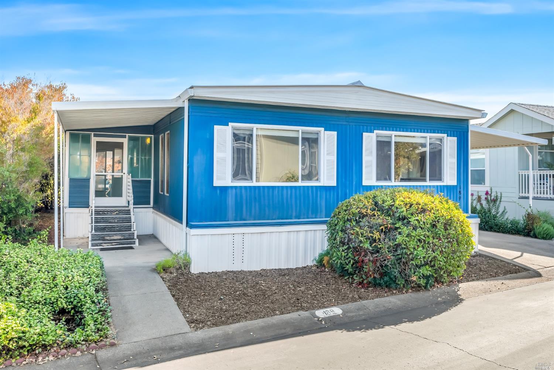 6468 Washington Street Unit 189, Yountville CA 94599