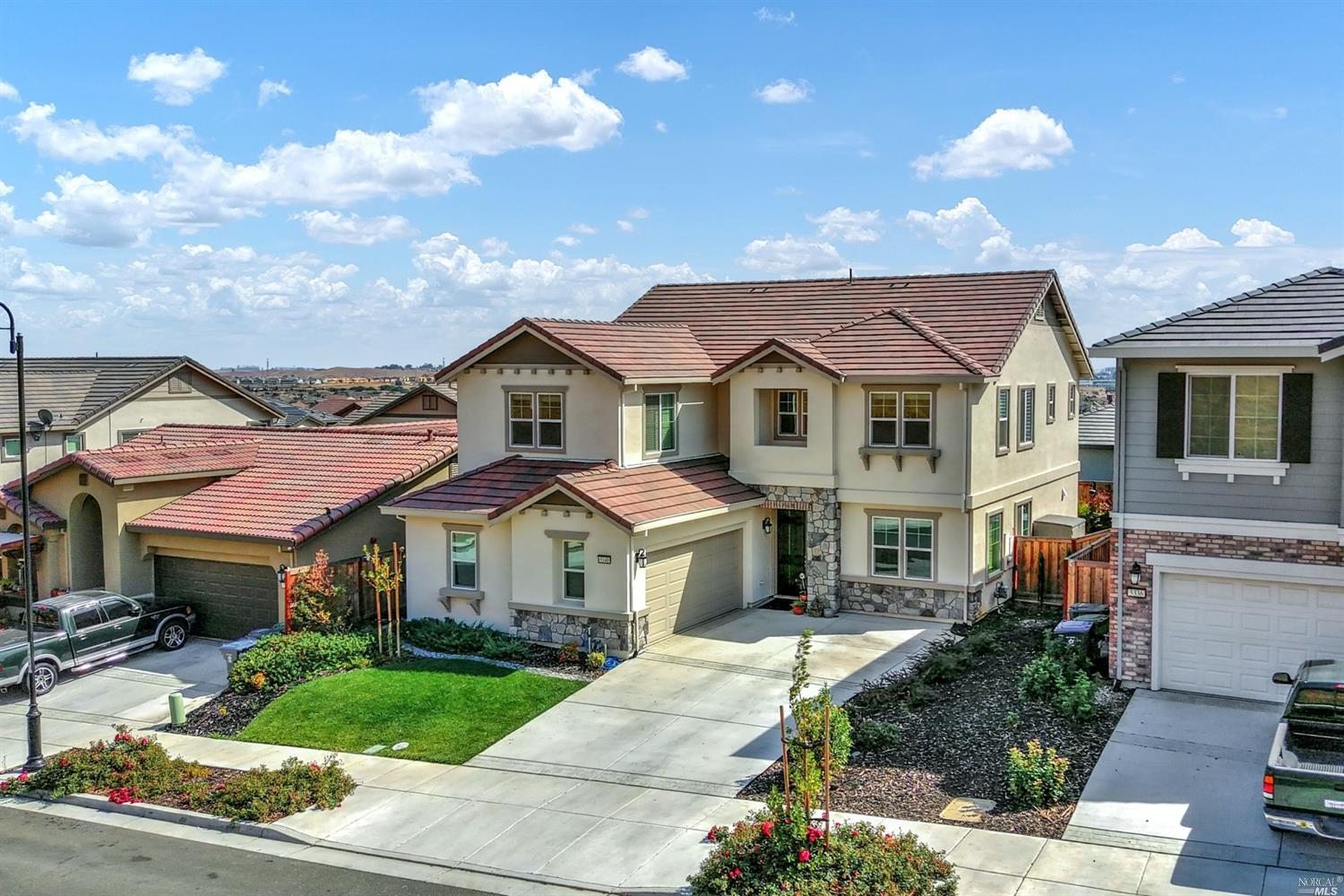 5340 Discovery Wy, Fairfield, CA, 94533