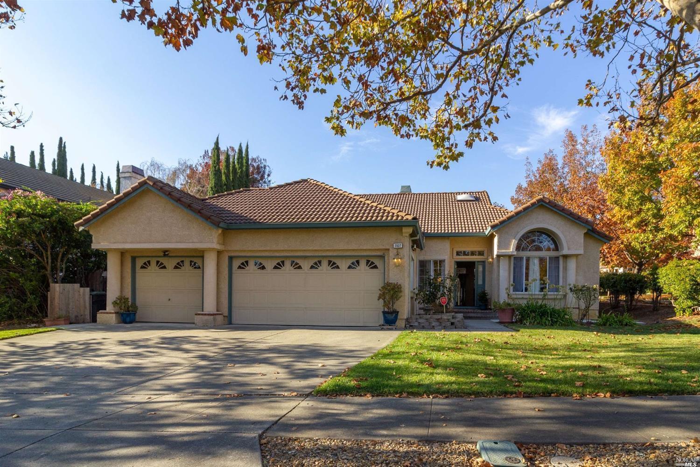 3537 Glenwood Drive, Fairfield CA 94534