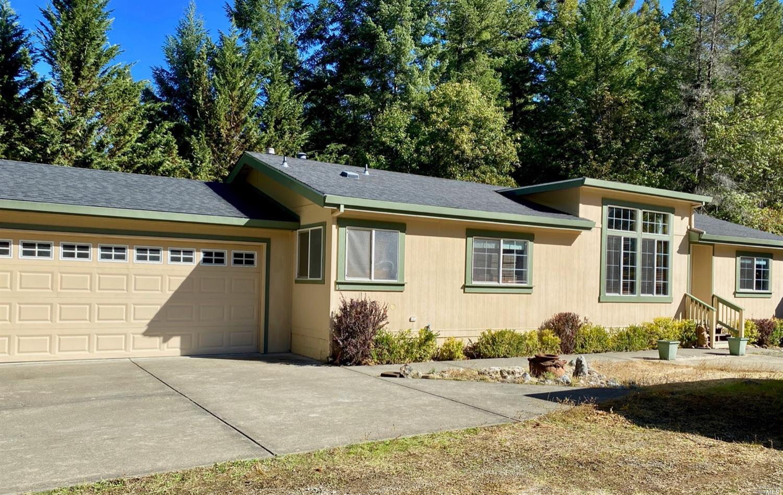 2755 Primrose Drive, Willits, CA 95490