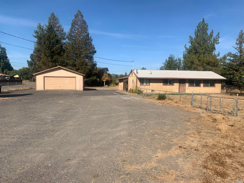 3900 Eastside Calpella Road, Ukiah, CA 95482