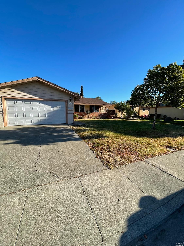 422 Tulip Street, Fairfield CA 94533
