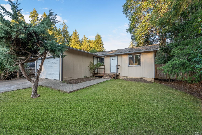 26861 Oriole Drive, Willits, CA 95490