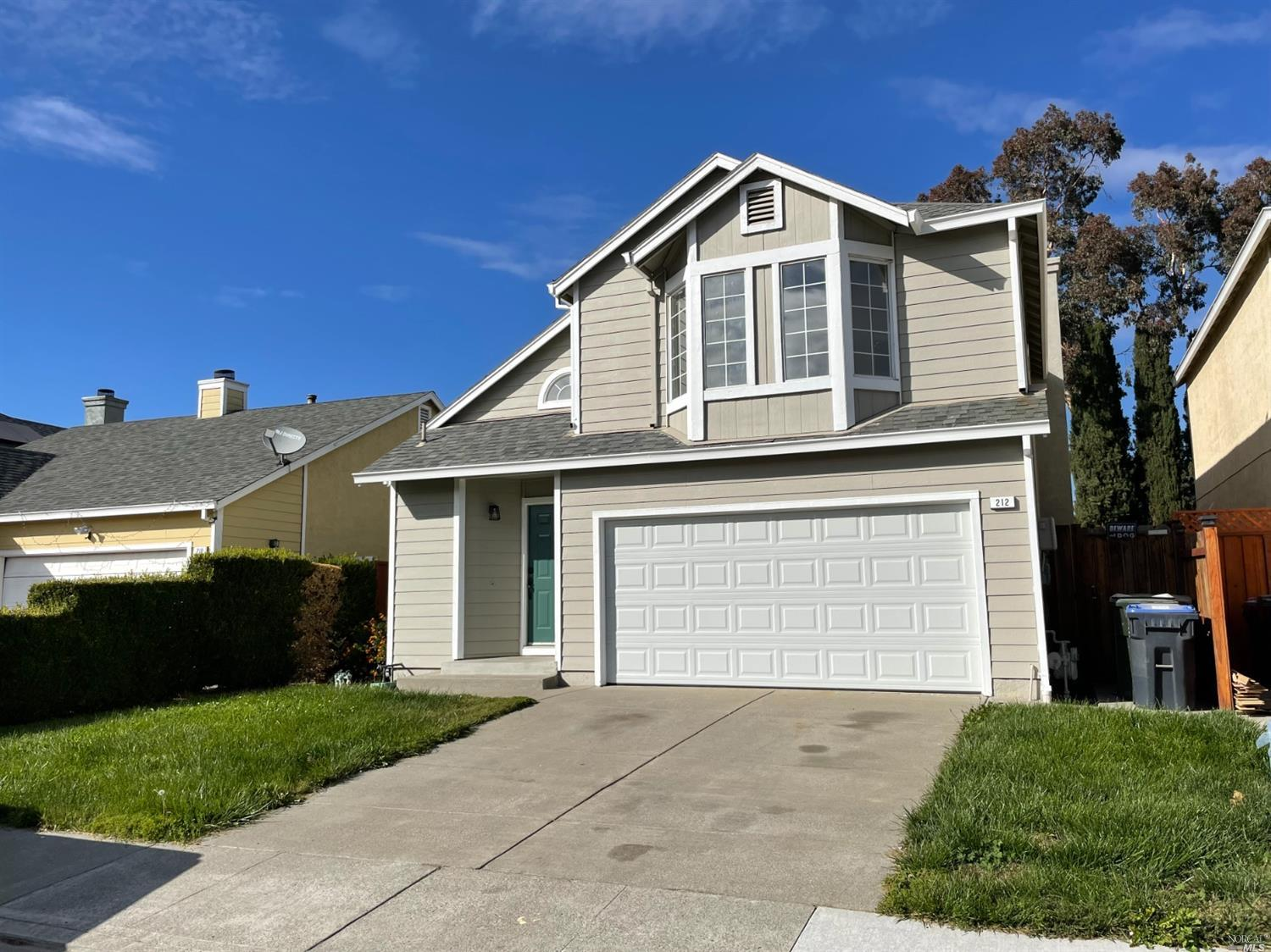 Photo of 212 Clearbrook Court, Suisun City, CA 94585