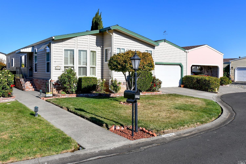 217 Shirley Court, Napa CA 94558