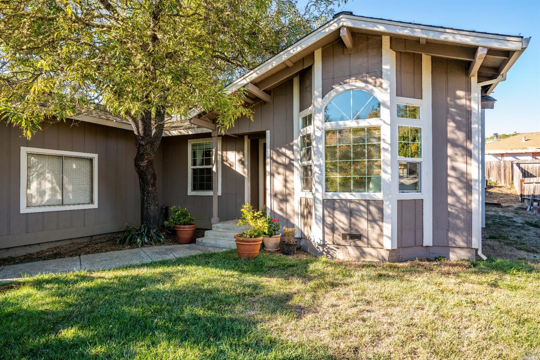 136 Mill Creek Drive, Willits, CA 95490