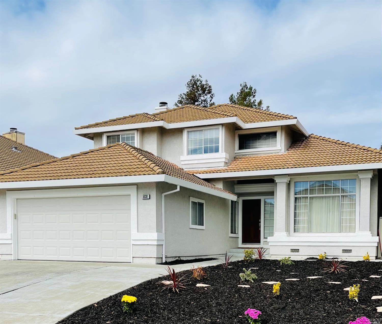 5030 Lynnbrook Drive, Fairfield CA 94534