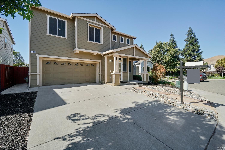 2521 Rowe Place, Fairfield CA 94533