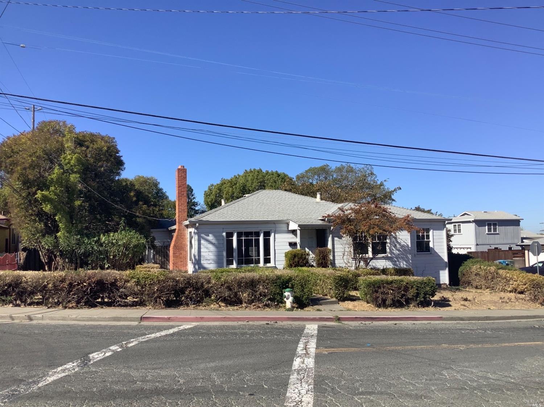 481 Maple Avenue, Vallejo CA 94491