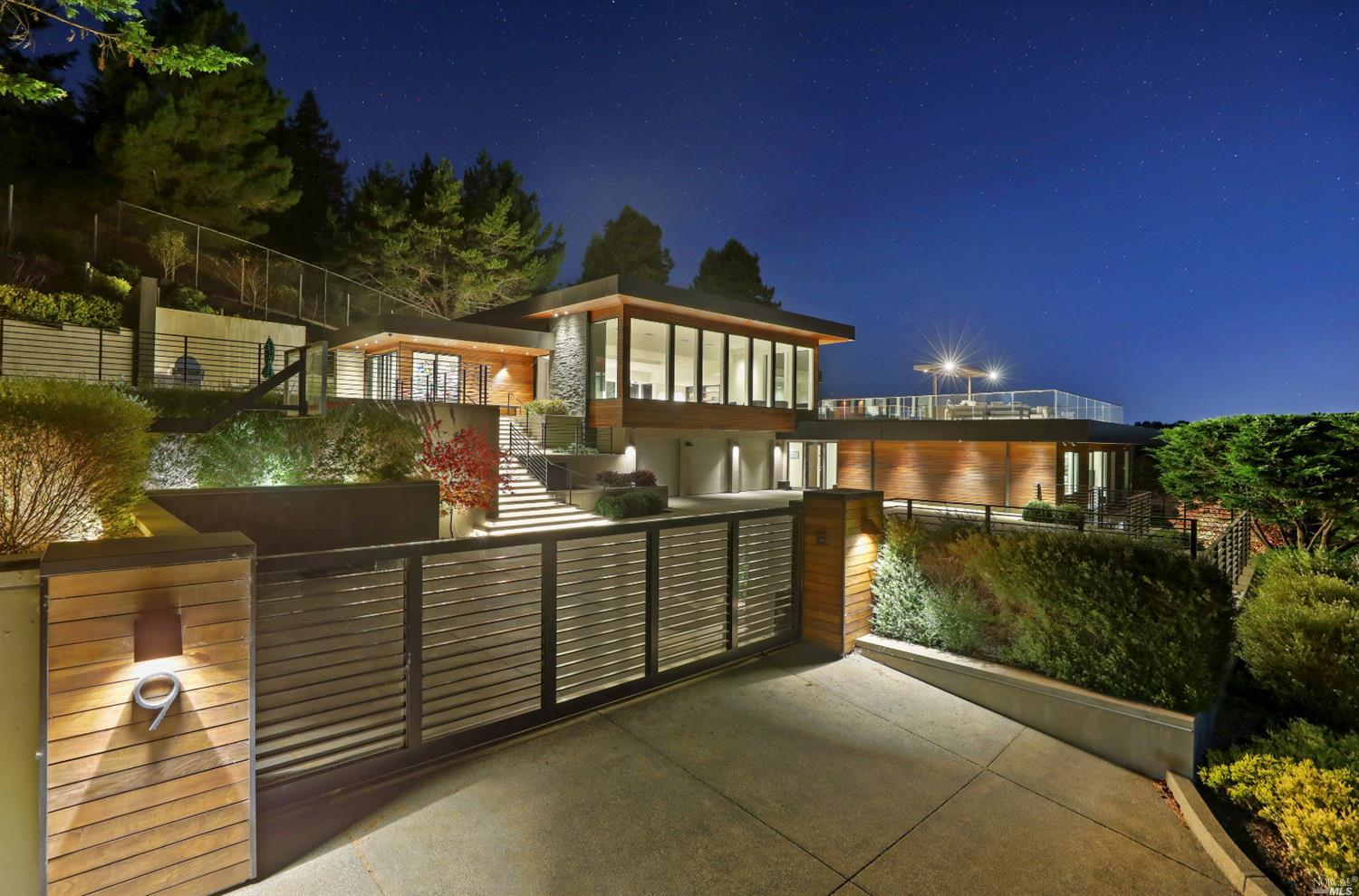 Photo of 9 Walsh Drive, Mill Valley, CA 94941