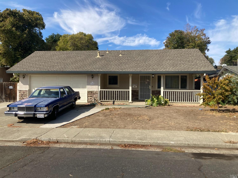 Photo of 1755 Clay Street, Fairfield, CA 94533