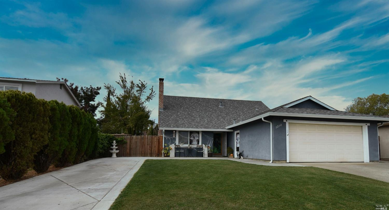 Photo of 1212 Humphrey Drive, Suisun City, CA 94585
